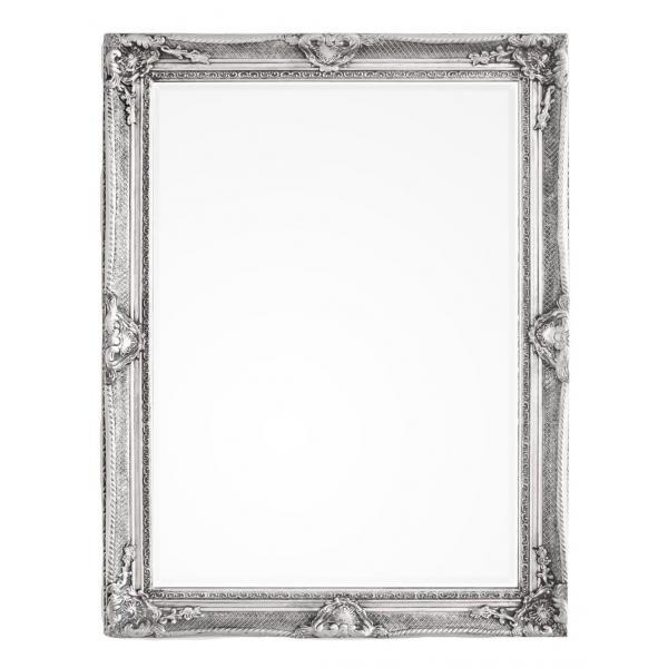 Oglinda Argintie In Rama Miro 90X120-0242025-Siart