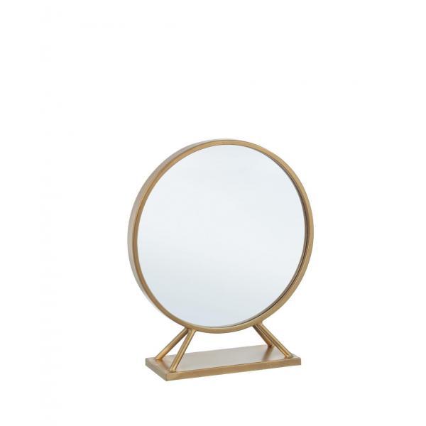 Oglinda Aurie De Masa Marilyn H50-0242278-Siart