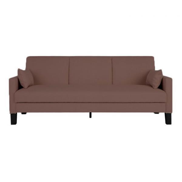 Canapea extensibila Koroli, 192*97*54 cm, maro - Siart