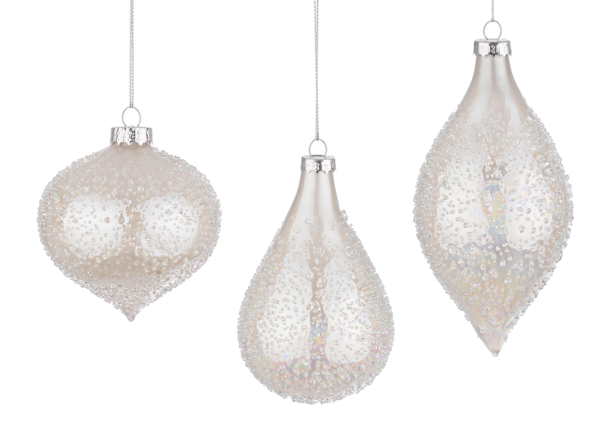 Ornament decorativ din sticla - Siart