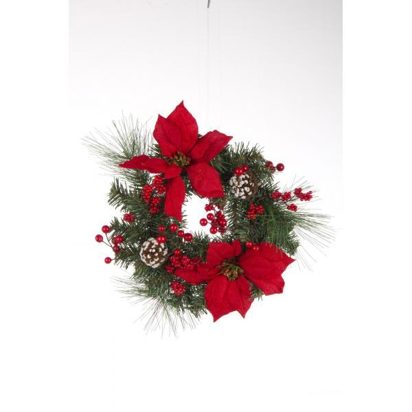 Coronita Ada cu cecoratiuni florale - Siart